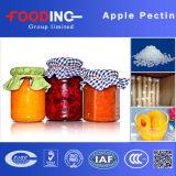 Constructeur organique d'épaississant de poudre de pectine d'Apple de catégorie comestible de qualité