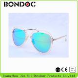 Métal coloré Sunglass de mode en été (7540