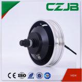 Czjb-92-10 10 motor eléctrico engranado 36V 250W de la vespa de la pulgada BLDC