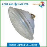 Indicatori luminosi impermeabili della piscina di PARITÀ 56 LED