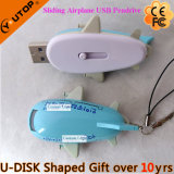 Promocional Gift Custom Logo Airplane USB Flash Drive (YT-1125)