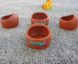 La alimentación de perros de animal el Tazón de cerámica de forma personalizada