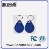 ドアロック(SD3)のための125kHz ABS RFID Keytag/Keychain/Keyfob