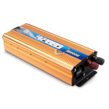 Professional 2000W DC 12V à AC 110V Chargeur de véhicule Power Supply Switch Inverter