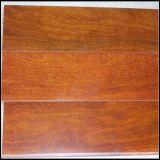 Engineered Cumaru (Brasil) el suelo de madera de teca