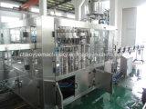 Buena calidad de bebidas carbonatadas Línea completa de producción