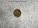 anodiseerde Goud 6063 6060 Kleine Dikte 0.50mm de Uitdrijving van het Aluminium om Buis