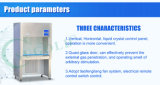 Sw-Cj-1fb vertikaler und horizontaler Luft-Fluss-sauberer Schrank-Prüftisch