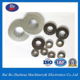 Dacromet DIN6796 konische Verschluss-Stahl-Unterlegscheibe