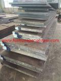 Haute qualité H12 1.2605 SKD62 Outil de travail à chaud Acier