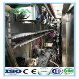 Máquina de rellenar de la venta del ladrillo del cartón del jugo aséptico caliente de la leche