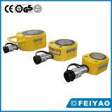 FyRsmシリーズ極度の薄い油圧平らジャックシリンダー
