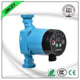Économie d'énergie de la pompe circulateur