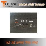1200PCS Ww / CW Estudio LED luz del panel de la estación de TV