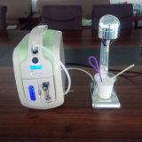 Mezclador de cóctel de oxígeno