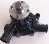 掘削機のエンジン部分の油ポンプ3D84