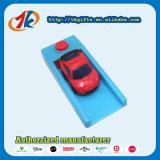 Het goedkope Kleine Speelgoed van de Auto van de Lanceerinrichting van het Stuk speelgoed van de Jonge geitjes van de Raceauto