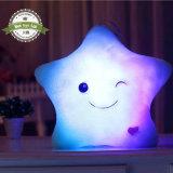 다채로운 LED 빛난 별 Freddy에 5 밤