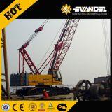 Sany 55 Tonnen-mini teleskopische Hochkonjunktur hydraulischer Crawer Kran (SCC550E)