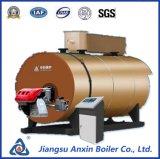 240kw de horizontale Oliegestookte Boiler van het Hete Water van de Luchtdruk