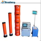 Sistema di prova sonoro di CA di prezzi dell'unità poco costosa di Hipot per i cavi