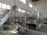 Riga calda del macchinario di materiale da otturazione della bevanda del tè con il ventilatore della capsulatrice del riempitore di Rinser