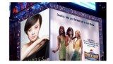 Impresión Digital Tela Tela retroiluminado para Publicidad Caja de luz