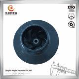 Kundenspezifischer Gussteil-Antreiber des MetallFcd450 mit Spray-Lack