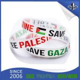 Wristband multicolore del silicone di fascino promozionale più poco costoso per il regalo