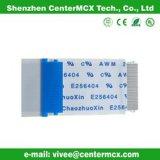 Flexibles Kabel des FFC Kabel-Hersteller-0.8mm FFC