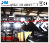 Folha de PC/PMMA/linha acrílicas máquina extrusão da placa da extrusora