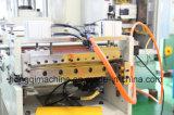 Todo automático hidráulico de la máquina troqueladora