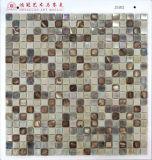 De Productie van Mosaico Italië van het Glas van het mozaïek