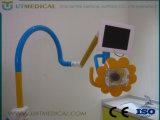 Cadeira dental da unidade das crianças do equipamento médico