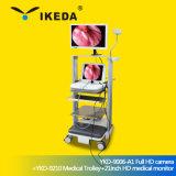 Hysteroscopy 의학 영상 사진기