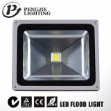 2017 luz de inundación al aire libre de la venta caliente 50W LED con el Ce RoHS (IP65)