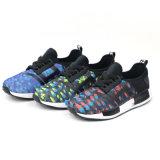 De nieuwste Kleurrijke Lichtste Loopschoenen van de Sport van Schoenen Flynit