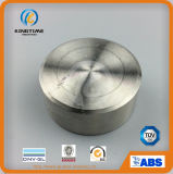 OEM ASME B 16.11 de la mitad de acero inoxidable de acoplamiento de montaje (KT0569)