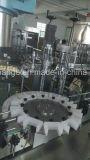 Machine recouvrante de sertissage de chapeau de Ropp de machine de chapeau en aluminium
