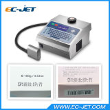 Grande imprimante à jet d'encre de caractère de machine rentable de codage (EC-DOD)