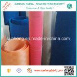 Polyester-Gewebe des Filter-Netzes im Entschwefelung-System