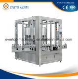 Il PLC gestisce la strumentazione di riempimento dell'olio automatico