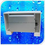Unité de bobine du ventilateur permanent de plancher
