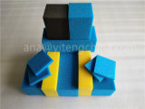 Mousse de polyuréthane à haute densité, mousse d'unité centrale d'Antitastic avec la densité différente