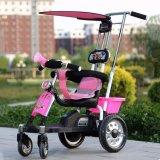Kinderwagen de van uitstekende kwaliteit van Bbay van de Luxe (ly-a-51)