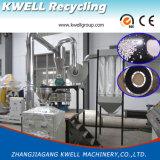 Pulverizer plástico do ABS dos PP do PE do PVC, máquina de moedura de trituração da placa