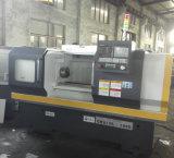 Ck6136/1000 Horizontale (CNC de machine van de Draaibank) Draaibank Cnc de Vlakke van het Bed