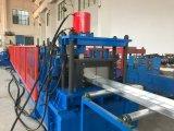 Roulis personnalisé de chemin de câbles formant la machine