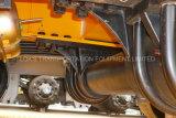 16m Semi Op zwaar werk berekende Aanhangwagen 3axle Lowbed