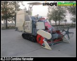 Precio del doble de la trilladora de arroz Harvester Irán